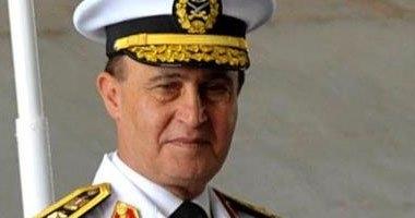 فرمانده ارتش مصر در کانال سوئز