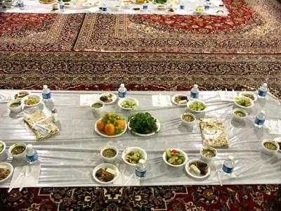 آشنایی با آداب و رسوم مردم سنندج در ماه مبارک رمضان