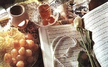 آشنایی با آداب و رسوم مردم استان سمنان در ماه مبارک رمضان