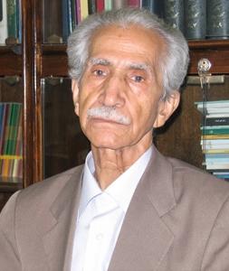محمود شاهرخی