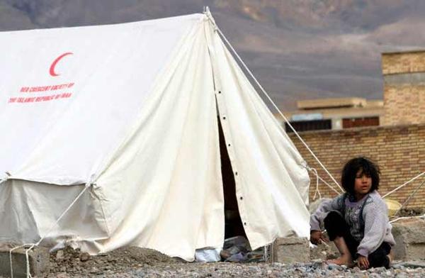 آشنایی با تاریخچه زلزلههای مخرب در ایران