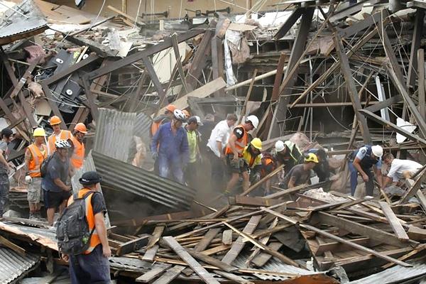 آشنایی با مرگبارترین، بزرگترین و پرهزینهترین زلزلههای جهان