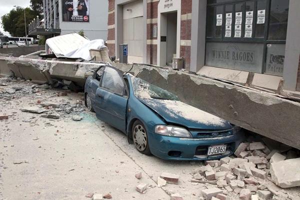 آشنایی با مرگبارترین، بزرگترین و پرهزینهترین زلزلههای تاریخ جهان
