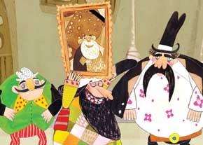 موفقیت انیمیشنهای ایرانی در جشنواره چین