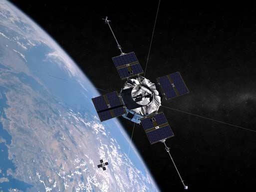 پرتاب موفق کاوشگرهای دوقلوی ناسا به کمربندهای تابشی زمین