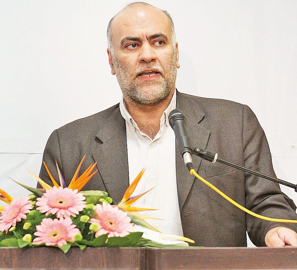 بهمن دری