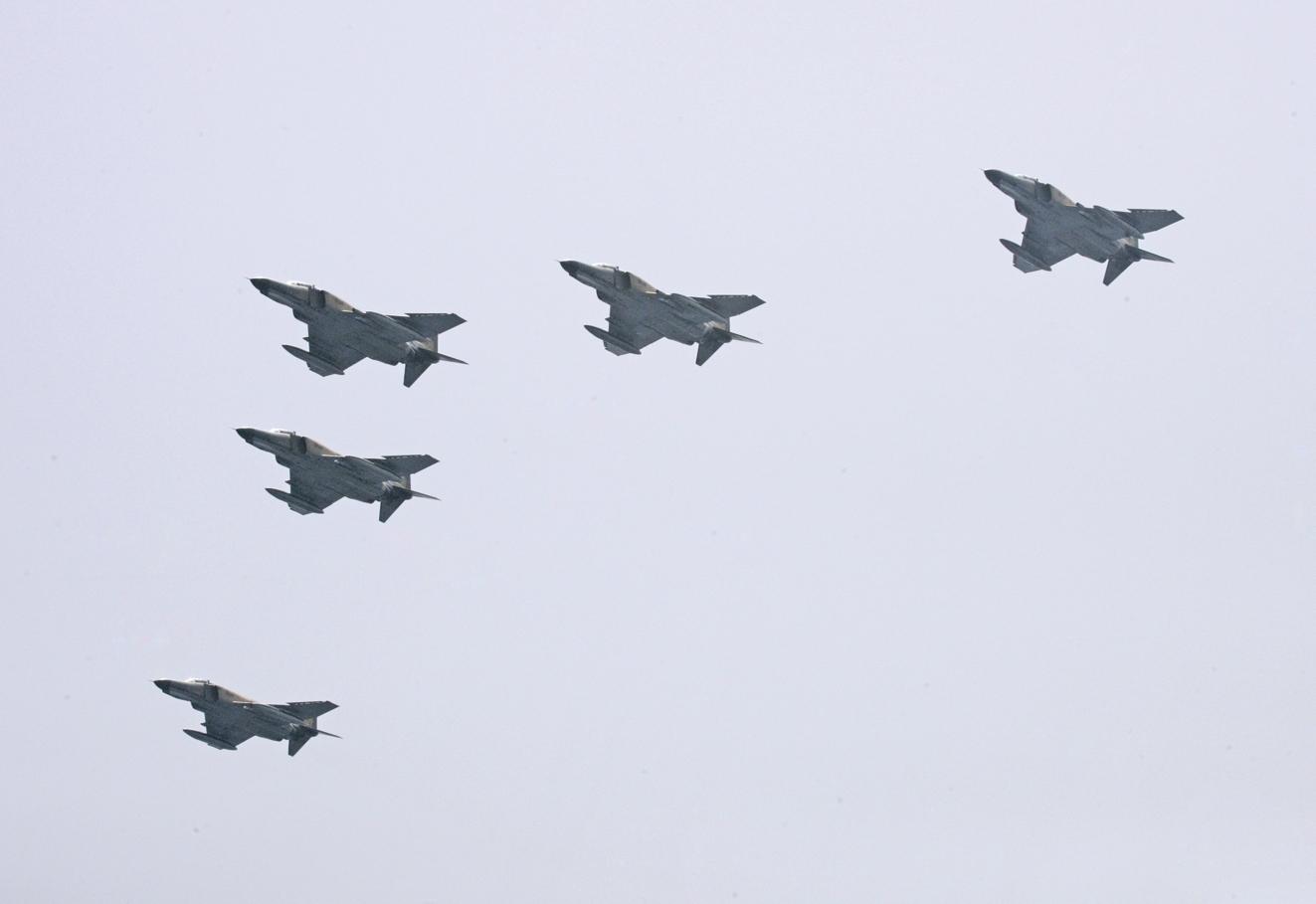 جنگنده های نظامی