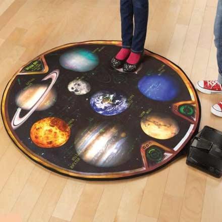 وزن خود را بر روی دیگر سیارات منظومه شمسی ببینید