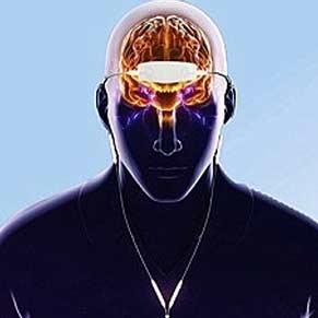 سربند الکتریکی برای درمان صرع و افسردگی