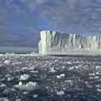 ذوب شدن یخهای قطب شمال تا 25 سال دیگر