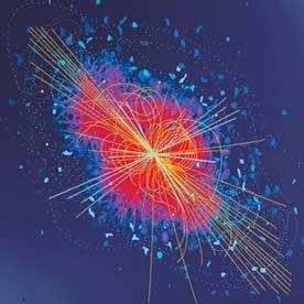 مدل استاندارد فیزیک ذرات در آستانه تحولی بزرگ