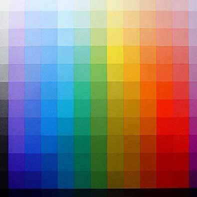 دید رنگی زنان و مردان متفاوت است