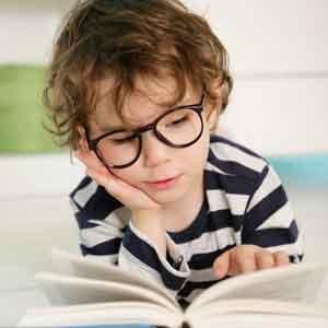 مصرف روزانه امگا3 مهارت خواندن کودکان را تقویت میکند