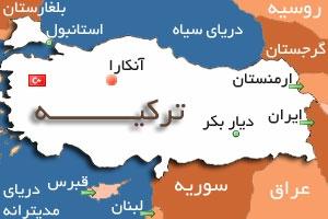 توافق محرمانه آنکارا و تل آویو برای تجزیه کشورهای عربی