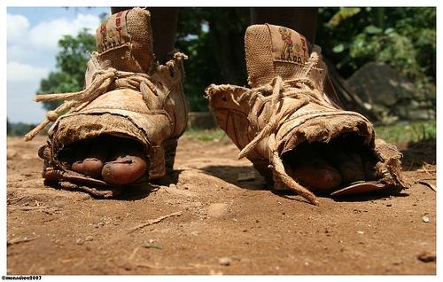 معرفی فقیرترین کشورهای جهان؛ 46 میلیون فقیر در آمریکا