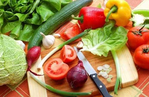 رژیم غذایی مناسب و پیشگیری از آلزایمر