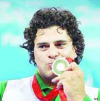 A.Hosseini