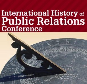 چهارمین کنفرانس بینالمللی تاریخ روابط عمومی