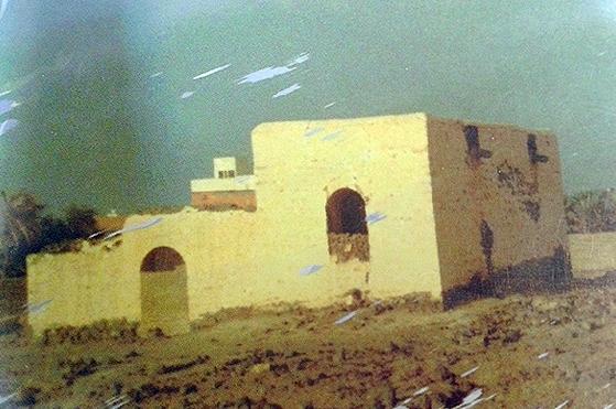 تصاویری از مزار مادر امام رضا(ع) در مدینه