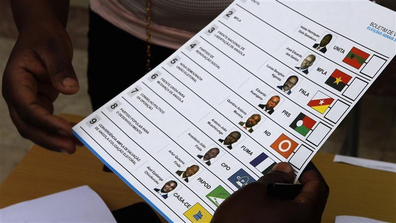 angola election2012