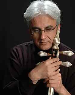 زندگینامه: سعید فرجپوری