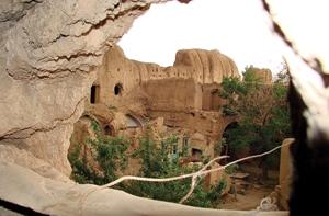 آشنایی با قلعه جمشیدی - مرکزی