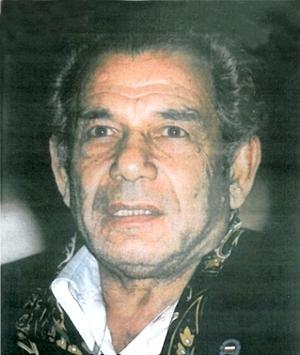 زندگینامه: محمود نامجو (۱۲۹۷ - ۱۳۶۸)
