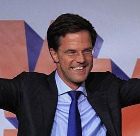 حزب لیبرال در انتخابات هلند پیروز شد