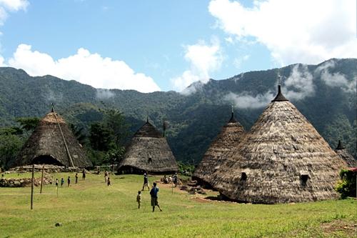 اندونزی جایزه بهترین پروژه حفاظت از میراث فرهنگی یونسکو را از آن خود کرد