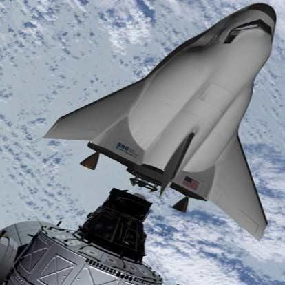 ناسا در تدارک تاکسی فضایی