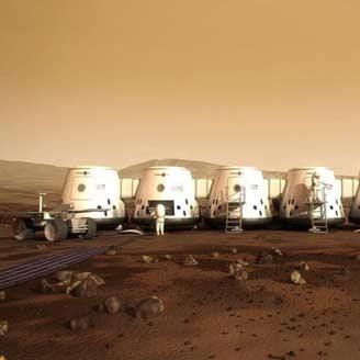 آغاز ثبت نام برای سفر بی بازگشت به مریخ