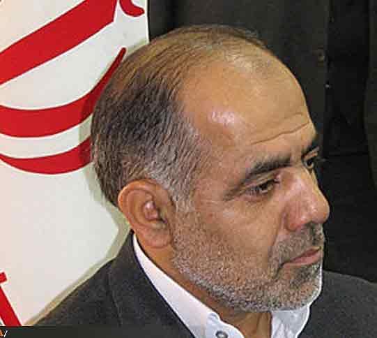 عبداللهی معاون امنیتی و انتظامی وزارت کشور