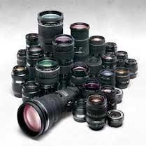 دوربین عکاسی بدون لنز