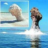 درصورت خشکی دریاچه ارومیه، یک چهارم کشور با گرد و غبار درگیر میشود