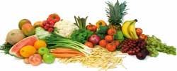 ارتباط مصرف میوه و سبزیجات با خوشبینی