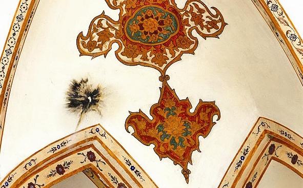 تخریب آثار فرهنگی