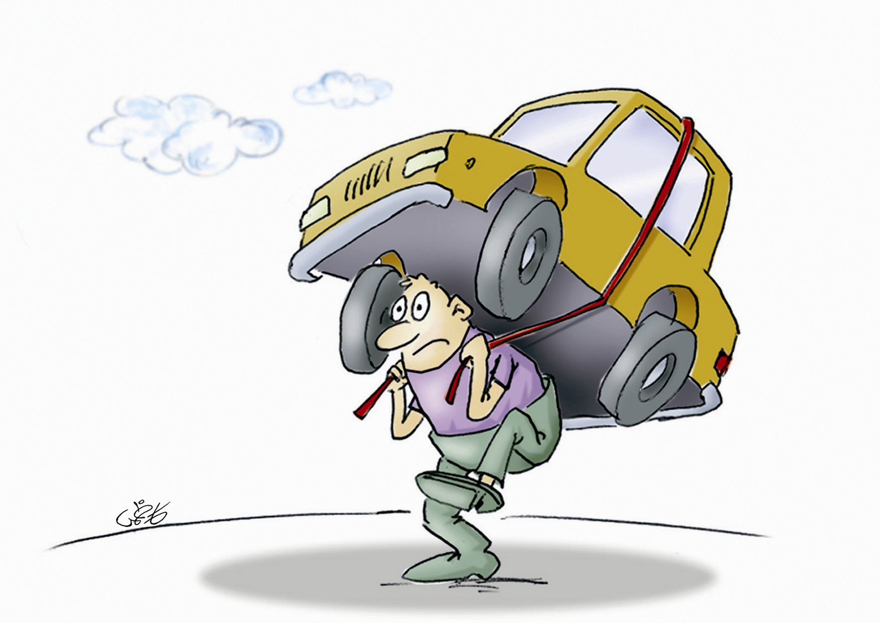 طرح - اقتصادی - خودرو