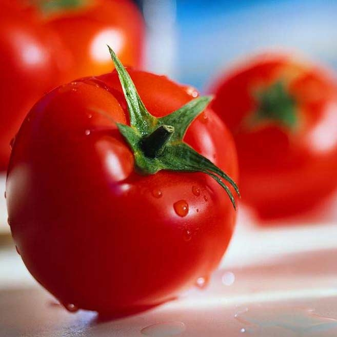 گوجه فرنگی و کاهش خطر ابتلا به سرطان پروستات