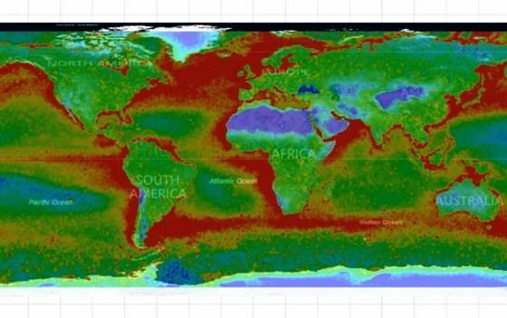 زیستبوم مجازی مایکروسافت برای شبیهسازی جهان