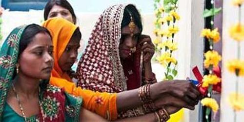 سرویس بهداشتی هند