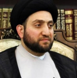 عمار حکیم مامور گفتگو با گروه های سیاسی عراق