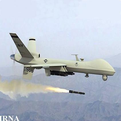 حملات هواپیماهای بدون سرنشین آمریکا در پاکستان 16 کشته برجای گذاشت