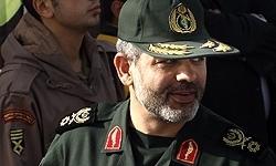 رونمایی از جدیدترین جنگنده ساخت ایران