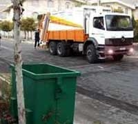 پایان دفن سنتی زباله در پایتخت پس از 40 سال