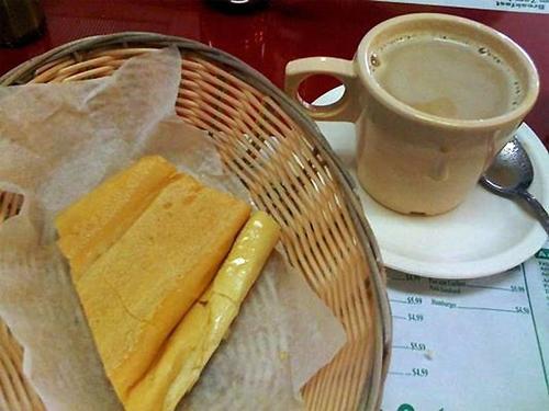 صبحانه ملل