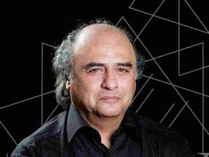 درویشی و تنظیم موسیقی مازندران برای ارکستر