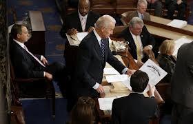کنگره، اوباما و بایدن را تایید کرد