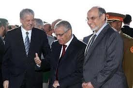 libya,tunisia,algeria prime ministeres