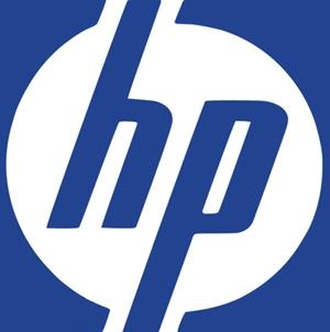 شرکت اچ پی HP