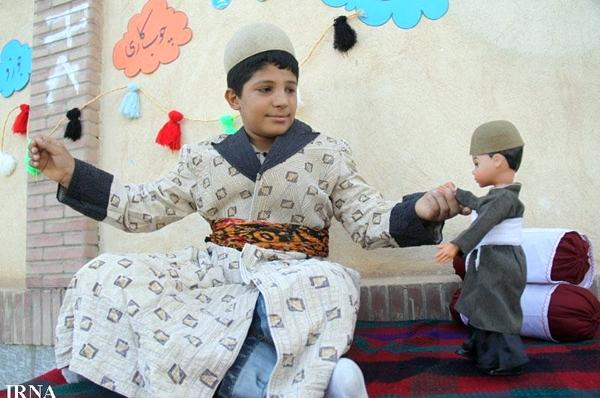 آشنایی با بازیها و سرگرمیهای محلی مردم استان لرستان